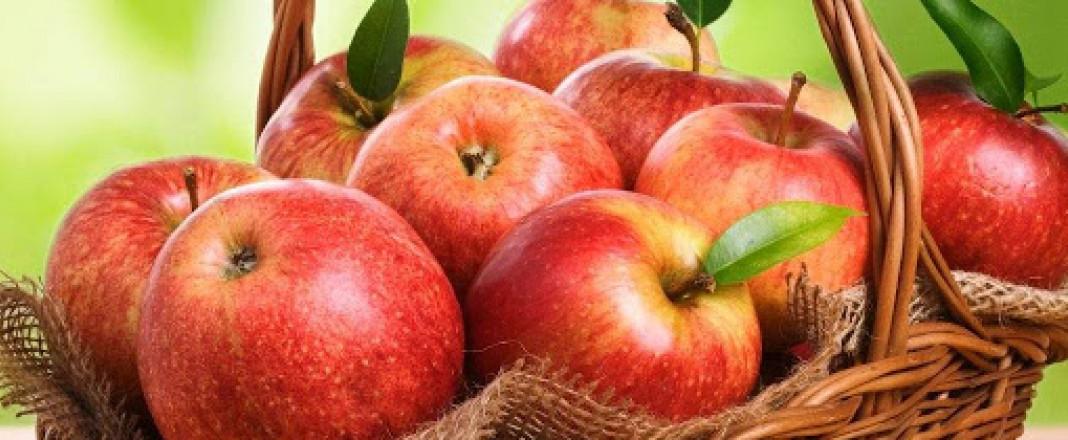 Jablíčkování