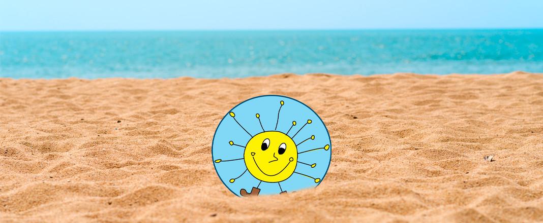 Přejeme všem dětem, rodičům i zaměstnancům pěkné prázdniny